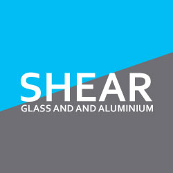 Shear Glass and Aluminium Sydney logo