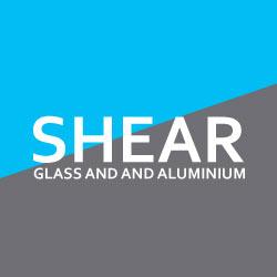 Shear Glass and Aluminium Sydney logo