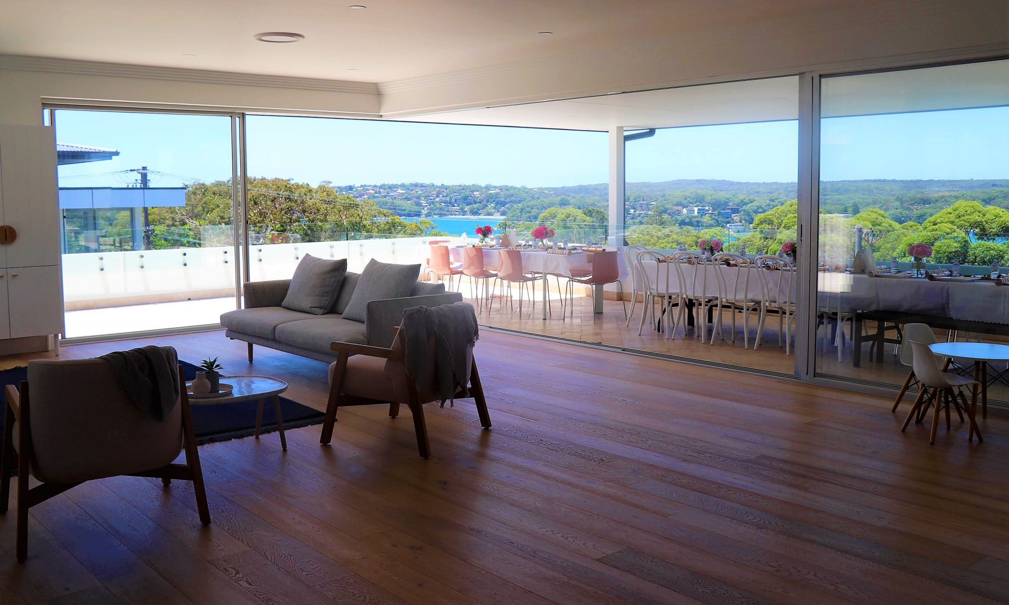 SHEAR Glass and Aluminium - Glass Doors and Windows Sydney